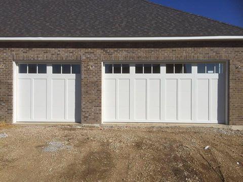 Fehrmann Garage Doors, Inc. Gallery Of Garage Doors