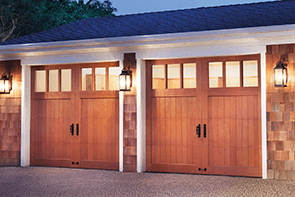 Clopay Garage Doors in Breese