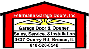 Fehrmann Garage Doors Inc.